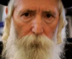 הרב גרוסמן. במתמודדים (פלאש 90)