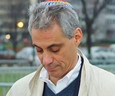 רם עמנואל (צילום: ישראל ברדוגו)