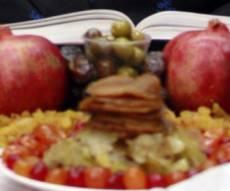 פירות (צילום: פלאש 90)