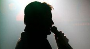 גד אלבז (צילום: COL) - צפו בוידאו: גד אלבז, מאחורי הקלעים