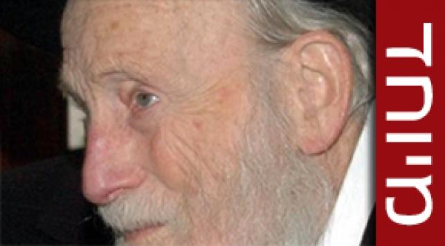 הרב אולמן