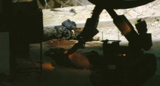 (צילום אילוסטרציה: פלאש 90) - נס באשדוד: חביות נפץ אותרו ונוטרלו
