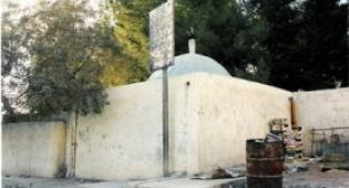 ציון יהושע בן נון בכפר ´כיף אל חארס´ - למדו לקח: נכנסים לאל חארס, באישור