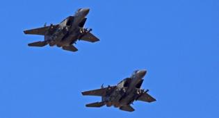 (צילום אילוסטרציה: פלאש 90) - חיל האויר תקף בעזה: ´פגיעה מדויקת´
