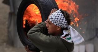 מהומות השבת בירושלים (צילום: נוכרי, פלאש 90)