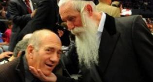 הרב גרוסמן וידיד (צילום: אתר COL) - זמן קיץ: גמרא, הלכה, מתכת וחשמל