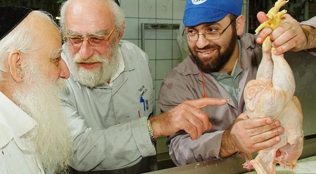 במהלך הבדיקה (צילום: ישראל ברדוגו)