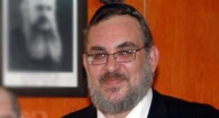 יעקב אשר (צילום: עוזי ברק, כיכר השבת)