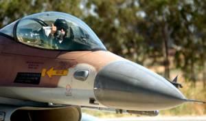 מטוס קרב (צילום: פלאש 90)
