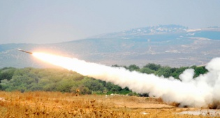 אילוסטרציה (צילום: פלאש 90) - ומה יגן על ישראל מאיראן? כדור פורח