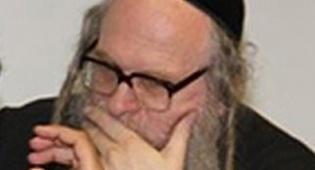 """הרב פפנהיים (צילום: חרדים) - הרב פפנהיים מגיב: """"דבריי סולפו"""""""