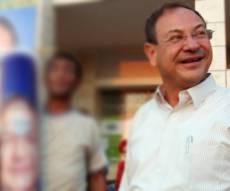 בני וקנין, ראש עיריית אשקלון (צ´: פלאש 90)
