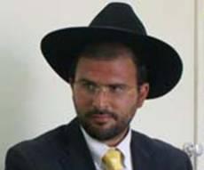 הרב יואב ללום