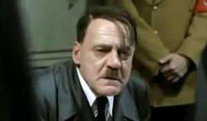 היטלר, מתוך הסרטון - מלחמת האתרים: היטלר גוייס לקמפיין