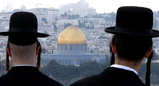 (צילום אילוסטרציה: פלאש 90) - ממשיכים לבנות בירושלים, אבל