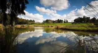פארק מקורות הירקון, צילום: ניסים דורון - ממש במרכז הארץ: אל מקורות הירקון