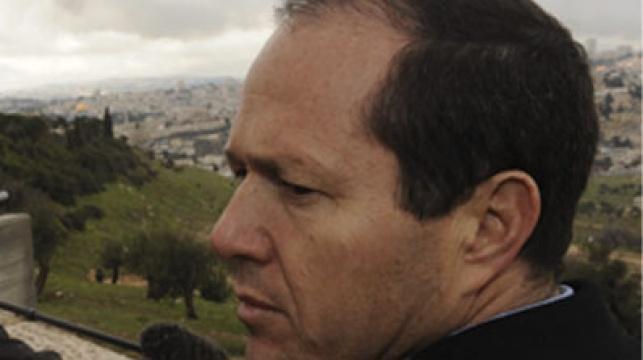 ראש עיריית ירושלים, ניר ברקת. צילום: פלאש 90