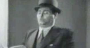 חזן לשבת: קוסביצקי בביצוע מרטיט