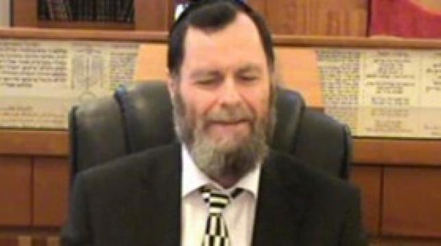 הרב בניאל