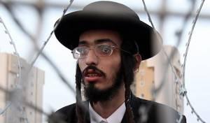 ירושלים, אתמול (צילום: פלאש 90) - דם החרדים בישראל נעשה הפקר