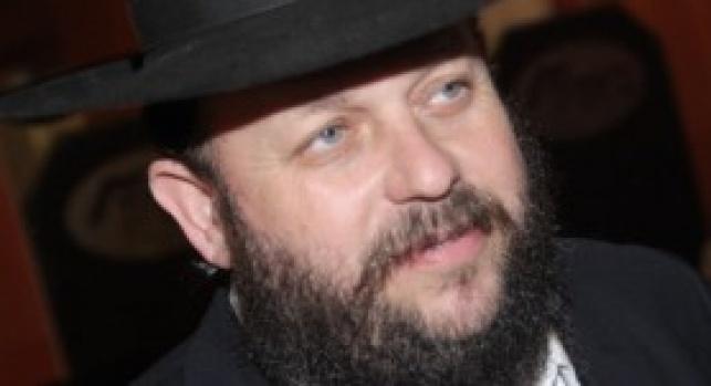 יעקב גוטרמן (צילום: ויקטור מזוז)