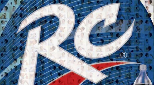 קמפיין RC קולה מבית אפיקים