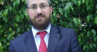 הרב יעקב בצלאל חרר - רבותי! איננו בגרמניה, אנחנו בישראל