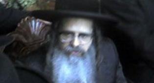 """מהרז""""ל מסאטמר שליט""""א (ארכיון: כיכר השבת) - בסאטמר: """"הרעישו שמים נגד ישראל"""""""