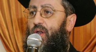 הרב דוד יוסף (צילום: י´ בלינקו)