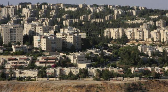 ירושלים, קרקעות סביב לה. צילום: פלאש 90