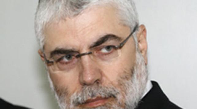 """הח""""כ והשר לשעבר, הרב שלמה בניזרי. צילום: פלאש 90"""