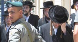 שגרה ביפו: מחאה נגד חילול הקברים