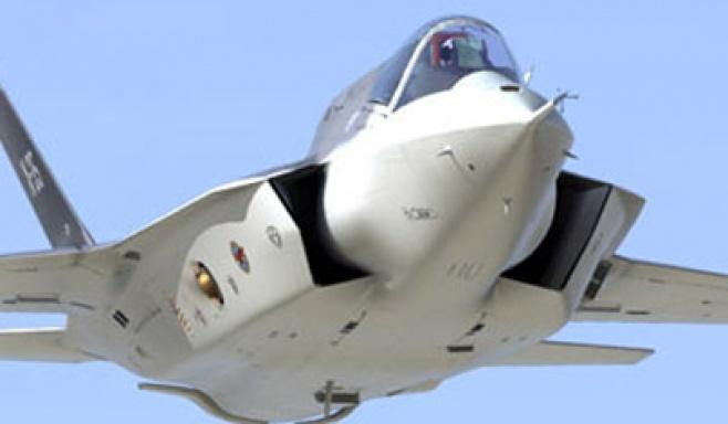 """מטוס הקרב הטוב בעולם מגיע לצה""""ל"""