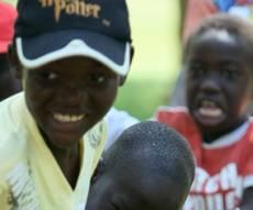 ילדי עובדים זרים (צילום: פלאש 90)