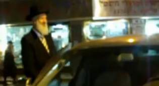 הרב מצגר (צילום: חדשות 24)