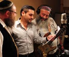 (צילומים: ישראל ברדוגו) - הבאנו שלום