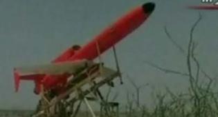 """איום חדש מאיראן: """"מפציץ ללא טייס"""""""