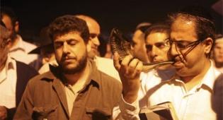 היתקע שופר בעיר ועם לא יחרדו? צילום: פלאש 90 - אלול ב´קלם´ - ימי אלול. כתבה שניה