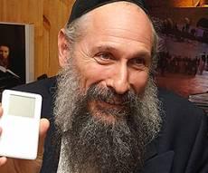 מרדכי בן דוד. צילום: ישראל ברדוגו