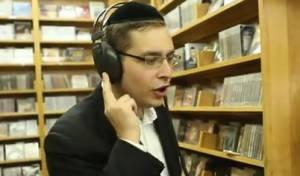 צפו בוידאו: הלהיט החדש של דוד גבאי