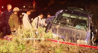 ארבעה יהודים נרצחו בפיגוע ירי