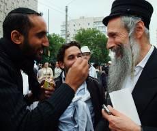 גם מרדכי בן דוד הגיע לרבי נחמן