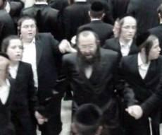 צילום: קובי ישעיהו, כיכר השבת
