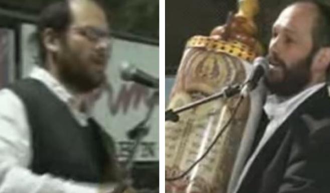 """""""כי הרבית"""", גירסת האחים רזאל: וידאו"""