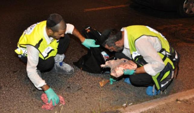 כיכר השבת חדשות: חדשות השבת: ארבעה הרוגים בתאונות