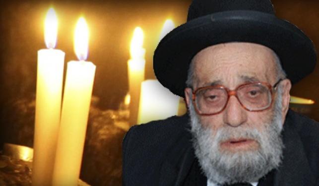 הרב יהודה מועלם (צילום: אליהו חימוביץ)