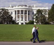 (צילום: הבית הלבן)
