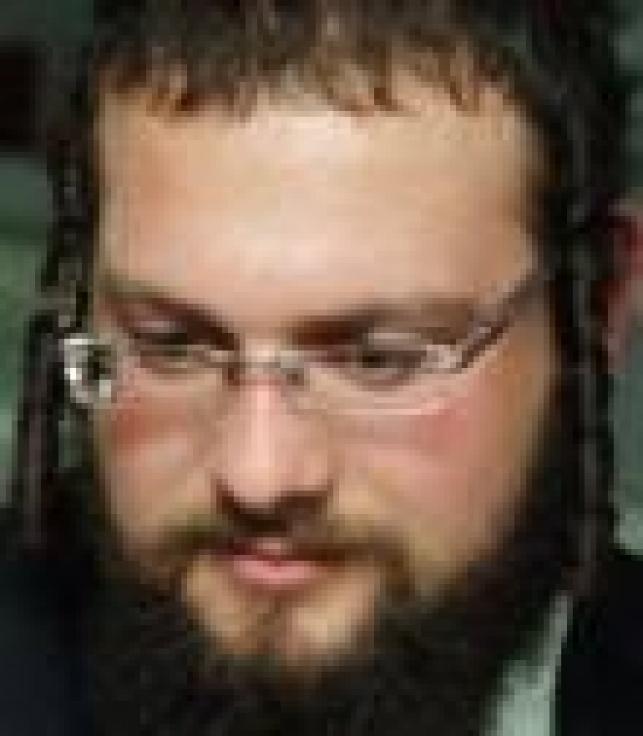 ישראל רוזנר