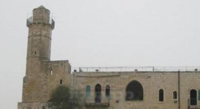 קבר שמואל הנביא בירושלים