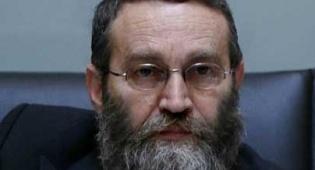 משה גפני (צילום: פלאש 90)